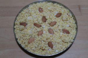 ズブリゾローナのレシピ