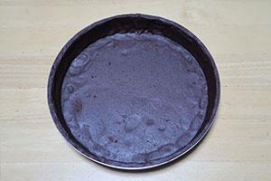 ドイツのロシア風チーズケーキのレシピ